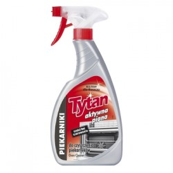 Tytan Płyn do czyszczenia...