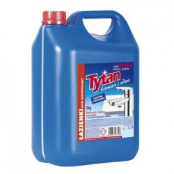 Tytan Spray do mycia...
