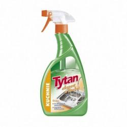 Tytan Płyn do kuchni 500ml