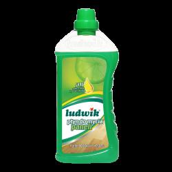 Ludwik Płyn do mycia paneli 1L
