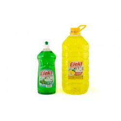 Efekt Płyn do mycia naczyń 5L