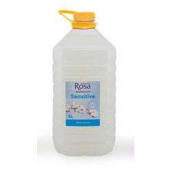 Rosa Antybakteryjne mydło w...