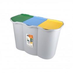 Kosz do segregacji odpadów,...