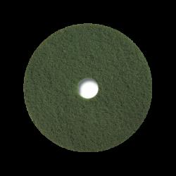 """Pad maszynowy 16"""" zielony..."""