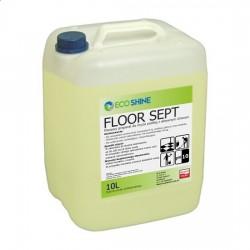 EcoShine Floor Sept Pianowy...