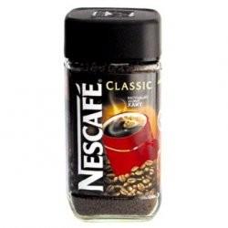 Kawa Nescafe Classic 200g...