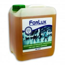 Forlux Gruntowne mycie podłóg
