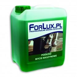 Forlux Maszynowe mycie i...