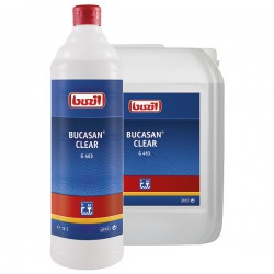 Buzil Bucasan Clean Płyn do...