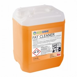 EcoShine Fat Cleaner...