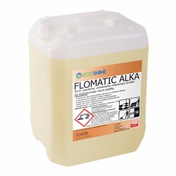 EcoShine Flomatic Alka Płyn...