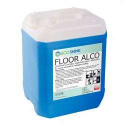 EcoShine Floor Alco Płyn do...