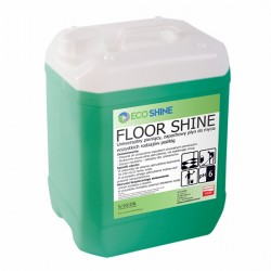 EcoShine Floor Shine...
