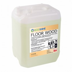 EcoShine Floor Wood Płyn do...