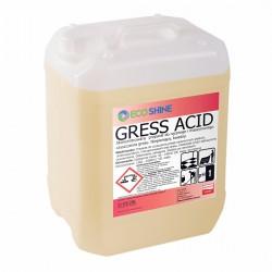 EcoShine Gress Acid...