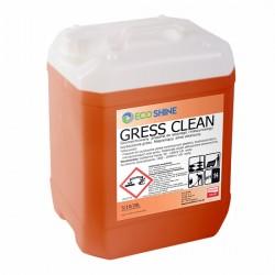EcoShine Gress Clean Płyn...