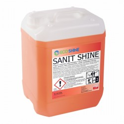 EcoShine Sanit Shine Pianka...