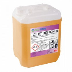 EcoShine Toilet Destoner...