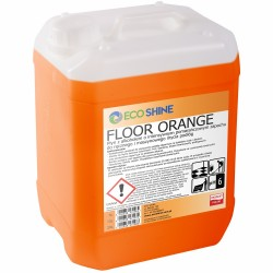 EcoShine Floor Orange...