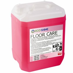 EcoShine Floor Care Płyn do...