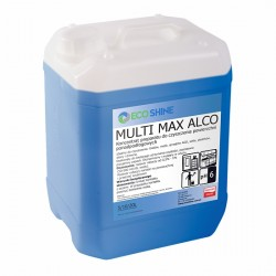 EcoShine MultiMax Alco...