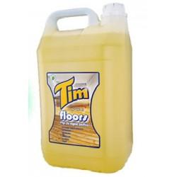 InterTeam TIM Floors...