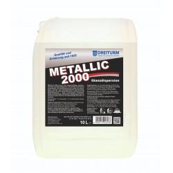 Dreiturm Metallic 2000...
