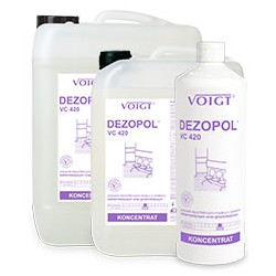 Voigt Dezopol Koncentrat...