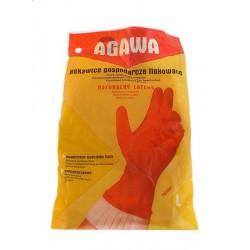 Rękawice gospodarcze agawa...