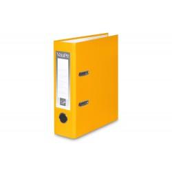 Segregator A5 75 mm żółty