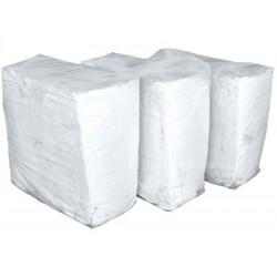 Czyściwo bawełniane białe 1 kg