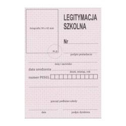 2019 I/1 Legitymacja...