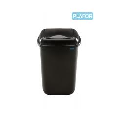 KOSZ QUATRO 12 litrów - czarny