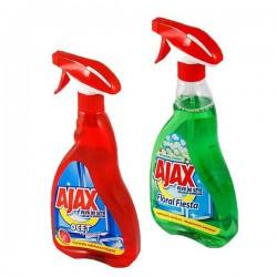Ajax Płyn 0,5l   Rozp. do szyb