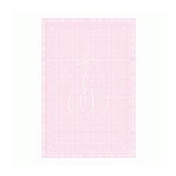 Gilosz różowy A4