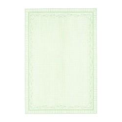 Gilosz zielony A4