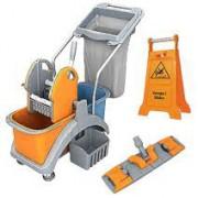 Profesjonalny sprzęt sprzątający