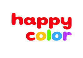Happy Color / Gdd